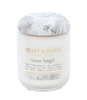 Heart & Home Snow Angel 115g