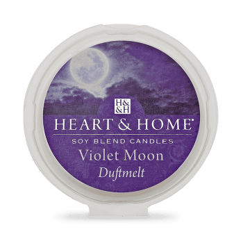 Heart & Home Violet Moon Duftmelt