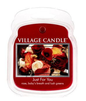 Village Candle Just For You Melt 69g