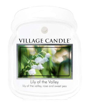 Village Candle Lily Of The Valley Melt 69g