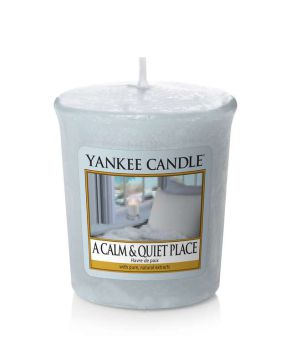 Yankee Candle A Calm & Quiet Place Sampler