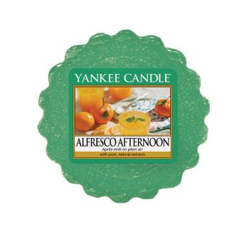 Yankee Candle Alfresco Afternoon Tart