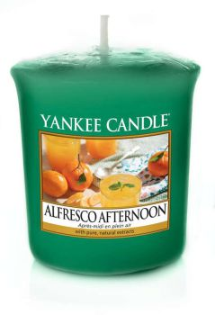 Yankee Candle Alfresco Afternoon Sampler