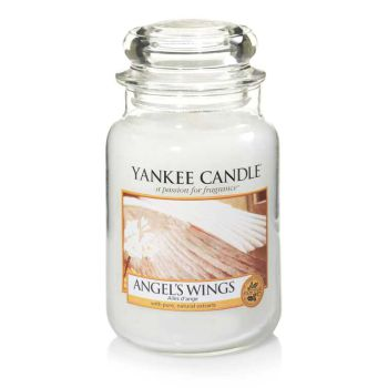 Yankee Candle Angel`s Wings 623g
