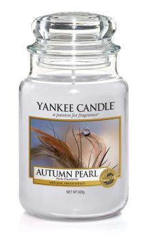 Yankee Candle Autumn Pearl 623g