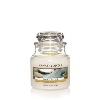 Yankee Candle Baby Powder 104g