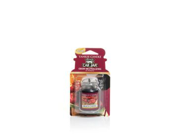 Yankee Candle Black Cherry Car Ultimate