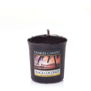 Yankee Candle Black Coconut Sampler