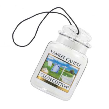 Yankee Candle Clean Cotton Car Ultimate