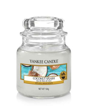Yankee Candle Coconut Splash 104g