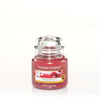 Yankee Candle Cranberry Ice 104g