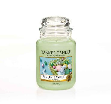 Yankee Candle Easter Basket 623g