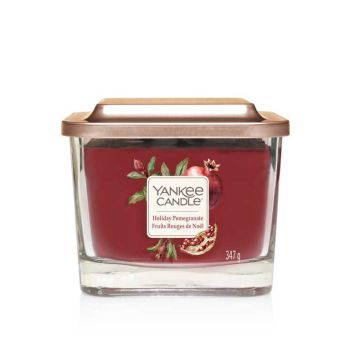 Yankee Candle Holiday Pomegranate 347g