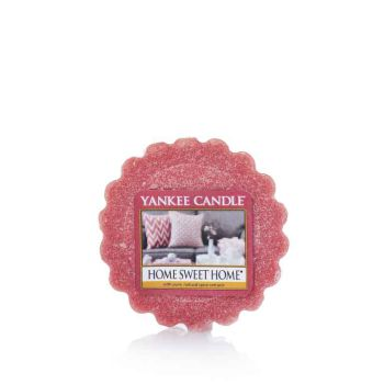 Yankee Candle Home Sweet Home Tart