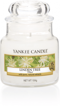 Yankee Candle Linden Tree 104g