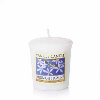 Yankee Candle Midnight Jasmine Sampler