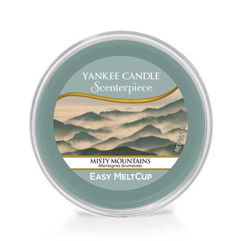 Yankee Candle Misty Mountains MeltCup