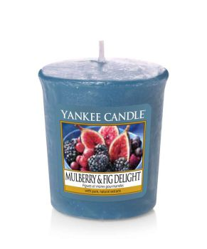 Yankee Candle Mulberry & Fig Delight Sampler