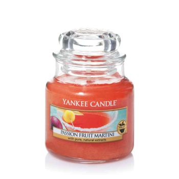 Yankee Candle Passionfruit Martini 104g