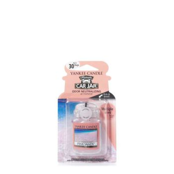 Yankee Candle Pink Sands Car Ultimate