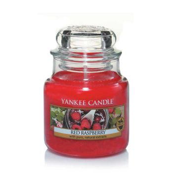 Yankee Candle Red Raspberry 104g