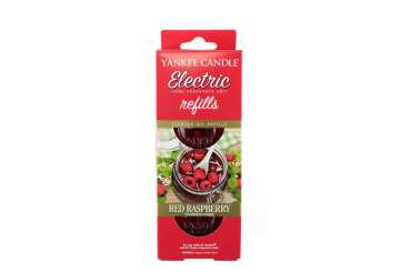 Yankee Candle Red Raspberry Duftstecker Refills
