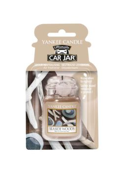 Yankee Candle Seaside Woods Car Ultimate