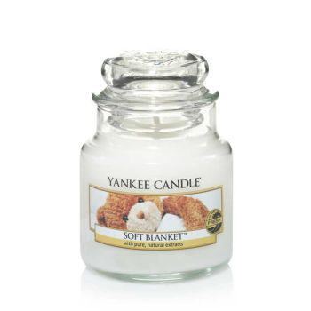 Yankee Candle Soft Blanket 104g