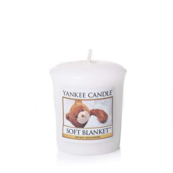 Yankee Candle Soft Blanket Sampler