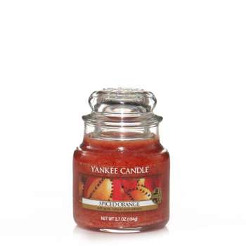 Yankee Candle Spiced Orange 104g