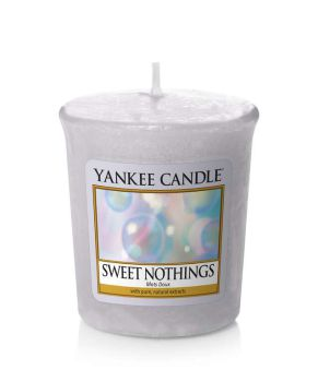 Yankee Candle Sweet Nothings Sampler