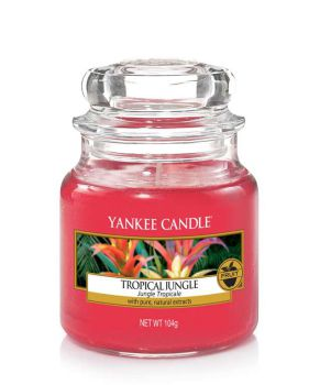Yankee Candle Tropical Jungle 104g