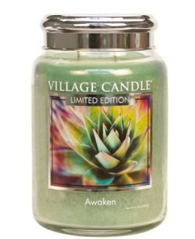 Village Candle Awaken 602g SPA