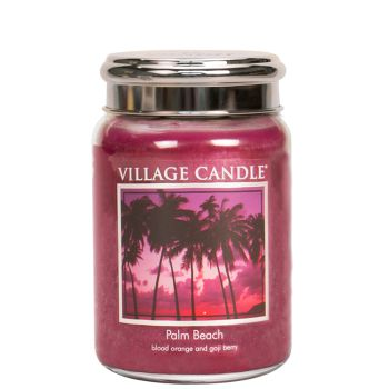 Village Candle Palm Beach 602g