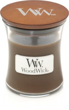 WoodWick Amber & Incense 85g