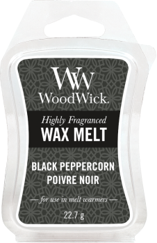 WoodWick Black Peppercorn Melt