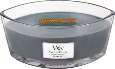WoodWick Evening Onyx Ellipse 454g