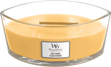 WoodWick Oat Flower Ellipse 454g