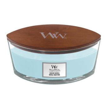 WoodWick Seaside Neroli Ellipse 454g