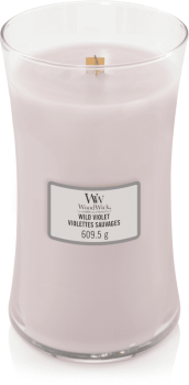 WoodWick Wild Violet 610g