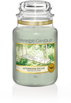 Yankee Candle Afternoon Escape 623g