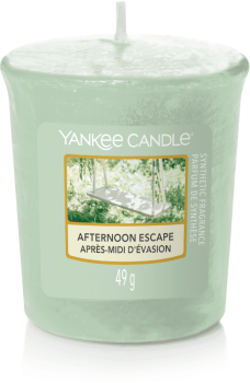 Yankee Candle Afternoon Escape Sampler