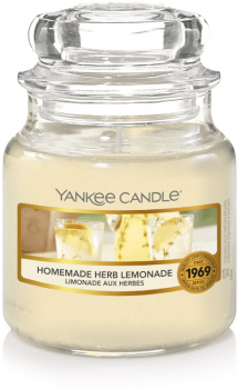 Yankee Candle Homemade Herb Lemonade 104g