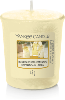 Yankee Candle Homemade Herb Lemonade Sampler
