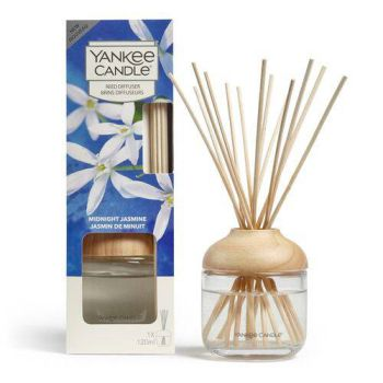 Yankee Candle Midnight Jasmine Reed Diffuser