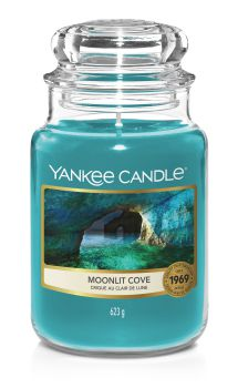 Yankee Candle Moonlit Cove 623g