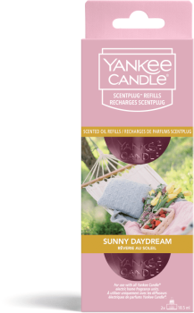 Yankee Candle Sunny Daydream Duftstecker Refills