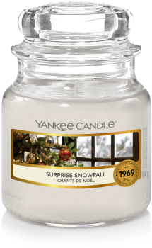 Yankee Candle Surprise Snowfall 104g