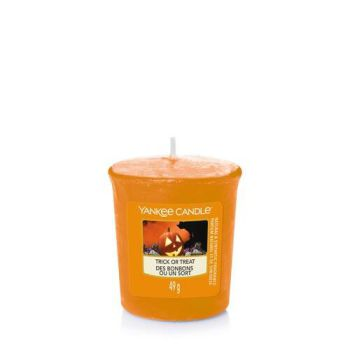 Yankee Candle Trick Or Treat Sampler