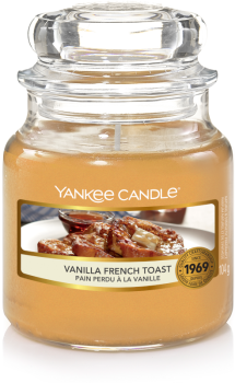 Yankee Candle Vanilla French Toast 104g